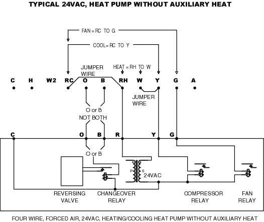 the ritetemp support site heat pump systemsRite Temp 6022 5 Wire Wiring Diagram #21